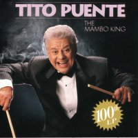 tito puente the mambo king